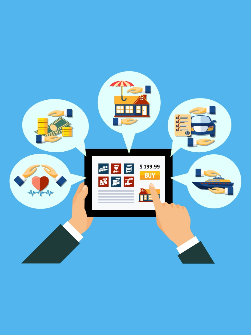 Global Insurance Agency Software Market | Size, Growth and Forecast (2019 -  2028)