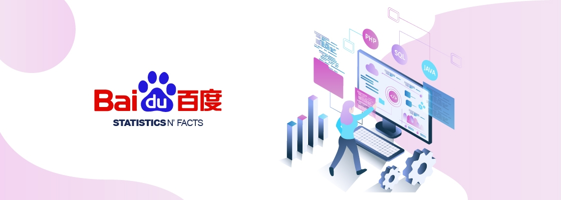 baidu statistics and facts