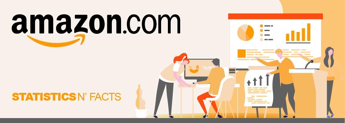 Amazon Statistics and Facts